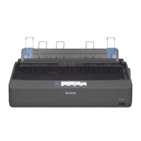 Imprimanta matriceala mono Epson LX-1350 Black