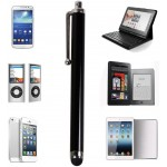 Elite Touch Stylus GO COOL Universal Black