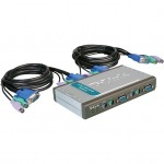 Switch D-Link DGS-1100-24