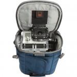 Husa foto Lowepro Dashpoint 30 Galaxy Blue