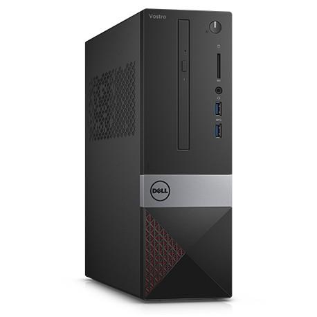 Sistem desktop Dell Vostro 3250 SFF, Windows 10