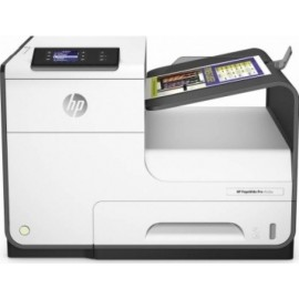 Imprimanta Inkjet color HP PageWide Pro 452dw White