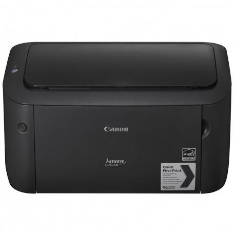 Imprimanta laser monocrom Canon LBP-6030B Black
