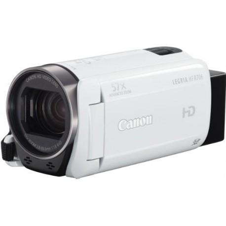 Camera video Canon Legria HF-R706