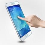 Sticla de protectie GO COOL Samsung A8000