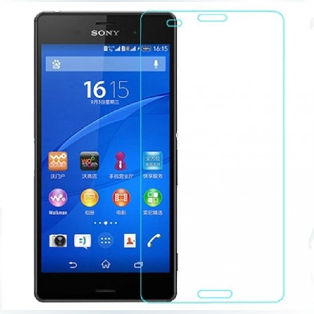 Sticla de protectie GO COOL Sony Xperia Z3