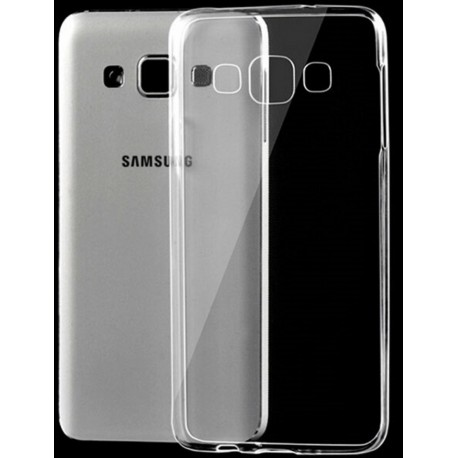 Carcasa bumper de protectie pentru Samsung A5000