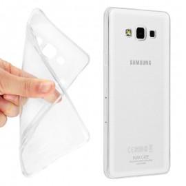 Carcasa bumper de protectie pentru Samsung A7000