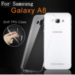 Carcasa bumper de protectie pentru Samsung A8000