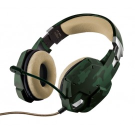 Casti Trust GXT322C Camouflage Green