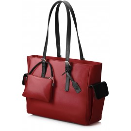 "Geanta 14"" HP Ladies Tote Slim Red"
