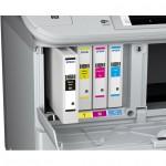 Multifunctionala inkjet color MFD Epson WorkForce Pro WF-6590DWF