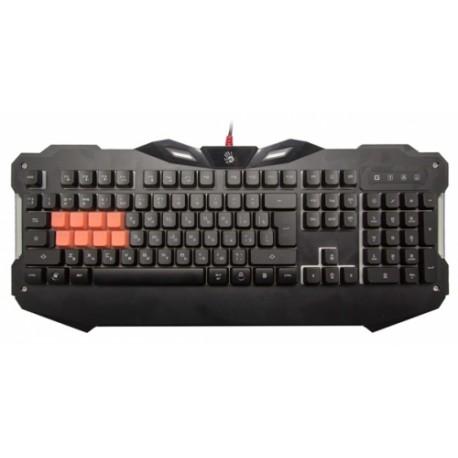 Tastatura A4tech Bloody Light Strike A4-B318