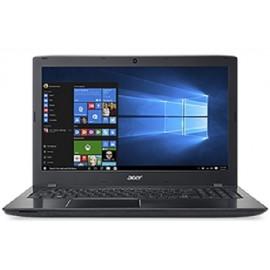 Laptop ACER Aspire E5-774 Obsidian Black