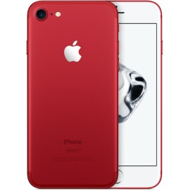 Smartphone Apple iPhone 7, 128GB, Red