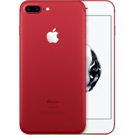 Smartphone Apple iPhone 7 Plus, 128GB, Red