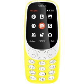 Telefon mobil Nokia 3310 (2017) Grey