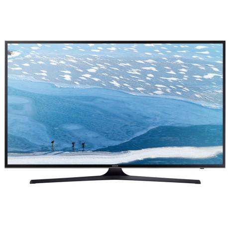 Televizor LG 50KU6072U Black