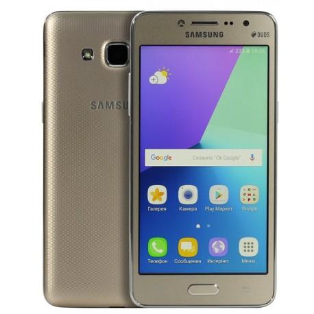 Smartphone Samsung G532F Galaxy J2 Prime Gold