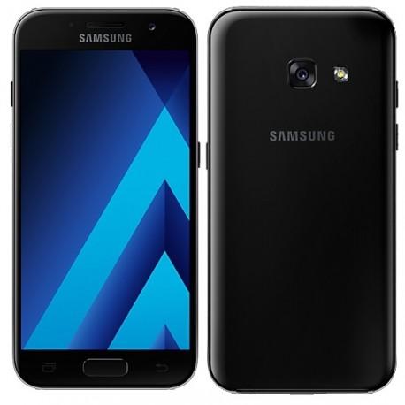 Smartphone Samsung A3 SM-A320F Black