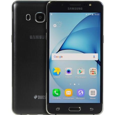 Smartphone Samsung Galaxy J510F Black