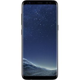 Smartphone Samsung Galaxy S8 Midnight Black