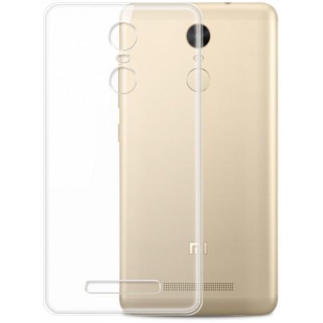 Husa de protectie GO COOL Xiaomi Redmi 3S