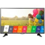 Televizor LED LG 32LH570U Silver