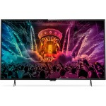 Televizor LED Philips 55PUS6101/12 Black