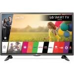 Televizor LED LG 32LH590U.AEE Black
