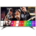 Televizor LED LG 43LH615V Silver