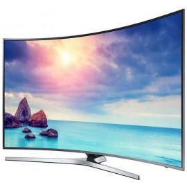 Televizor LED SAMSUNG UE43KU6650UXUA Silver