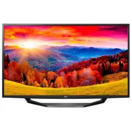 Televizor LED LG 49LH590V Black