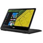 Laptop ACER Spin 5 Obsidian 2-in-1 360° Black