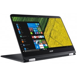 Laptop ACER Spin 7 Shale 2-in-1 Black
