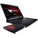 Laptop Acer Predator G9-593 Black/Red