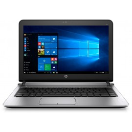 Laptop HP ProBook 430 G3 Black