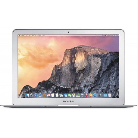 Laptop Apple MacBook Air Silver