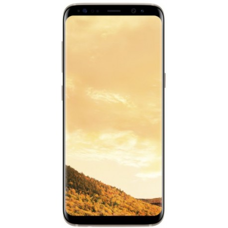 Smartphone Samsung Galaxy S8 Maple Gold