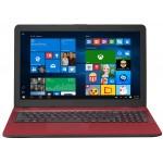 Laptop ASUS X541SA Red