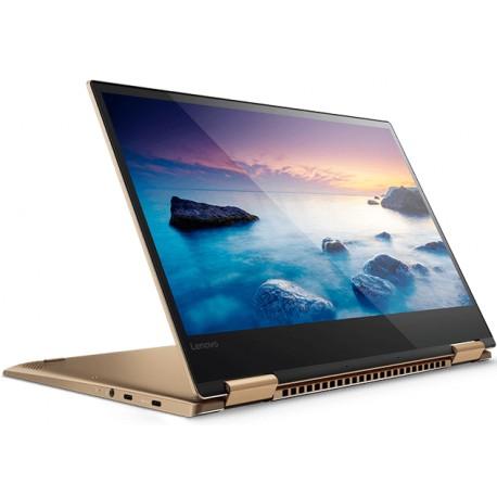 Laptop Lenovo IdeaPad Yoga 720-13IKB Copper