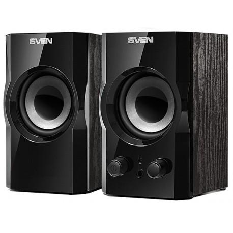 Boxe SVEN SPS-606 Black