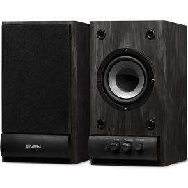 Boxe Sven SPS-608 Black