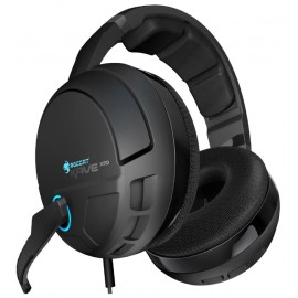 Casti ROCCAT Kave XTD 5.1 Digital Black