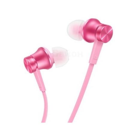 Casti Xiaomi Piston Basic Edition Pink