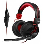 Casti SVEN AP-G777MV Black-Red