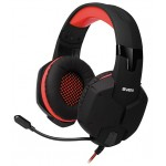Casti SVEN AP-G988MV Black-Red
