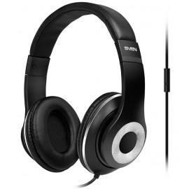 Casti SVEN AP-930M Black