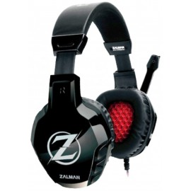 Casti ZALMAN ZM-HPS300 Black