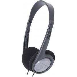 Casti Panasonic RP-HT010GU-H Gray
